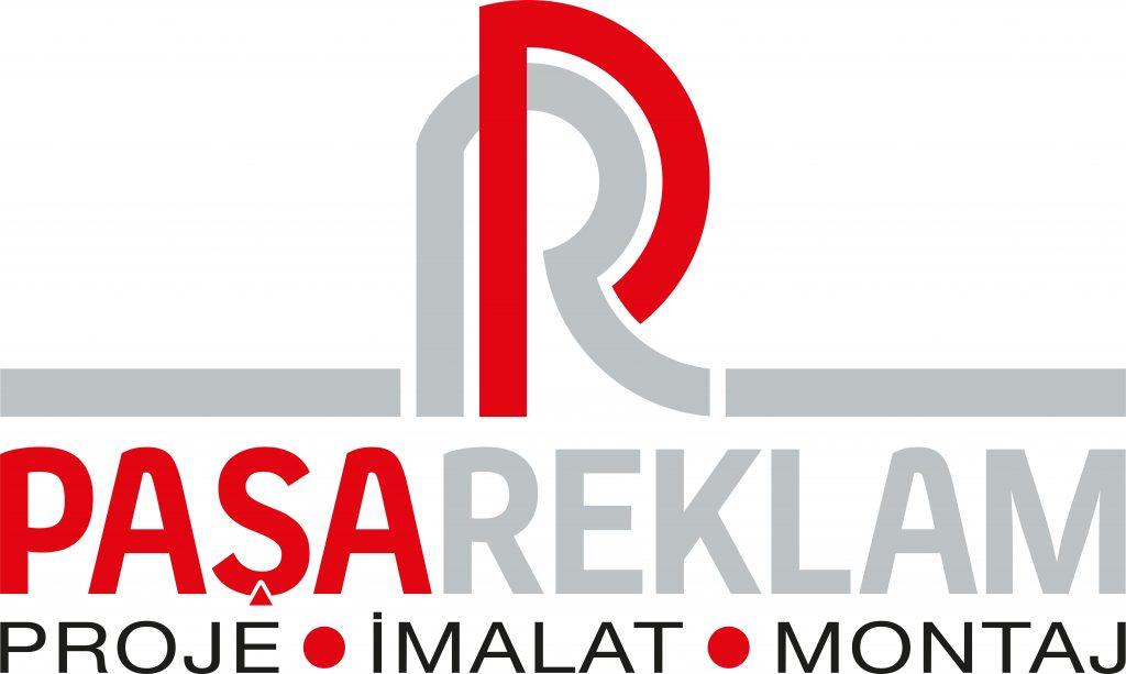 paşa reklam logo