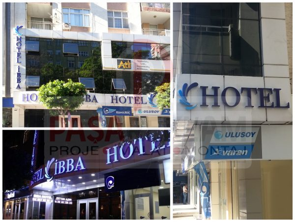 Hotel İbba